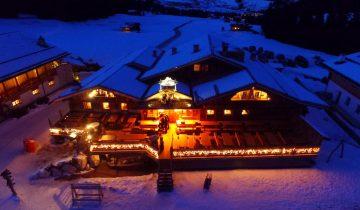Tirler Dolomites Living Hotel